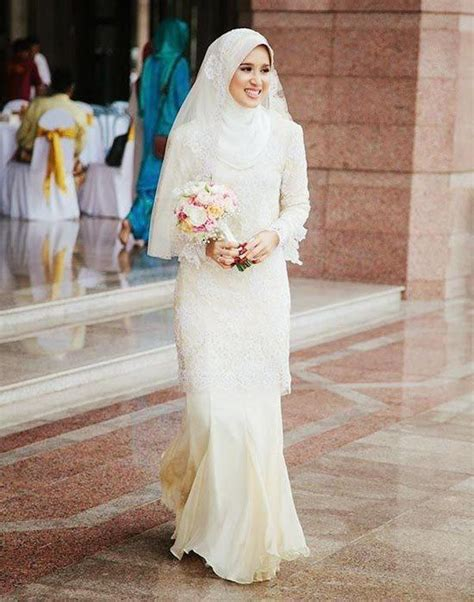 Blouse Wanita Putih Variasi Flowers Sequin 2114 wedding dresses 30 islamic wedding dresses for brides