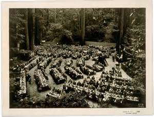 Black And White Dining Rooms by A Guide To The Bohemian Grove Vanity Fair