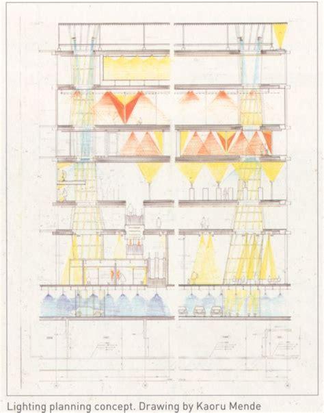 sendai mediatheque floor plans 1000 ideas about sendai on pinterest shock images