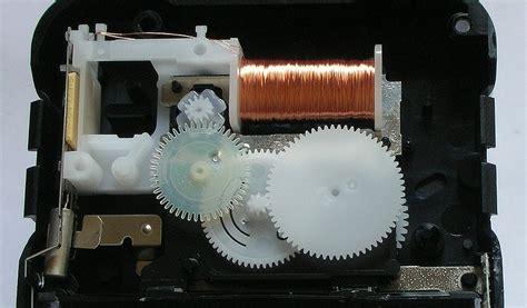 Clock Made Of Clocks by Quartz Clocks