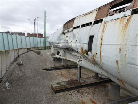 u boat story liverpool depth charge damage picture of u boat story birkenhead