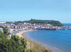 Coach holidays to scarborough caledonian travel
