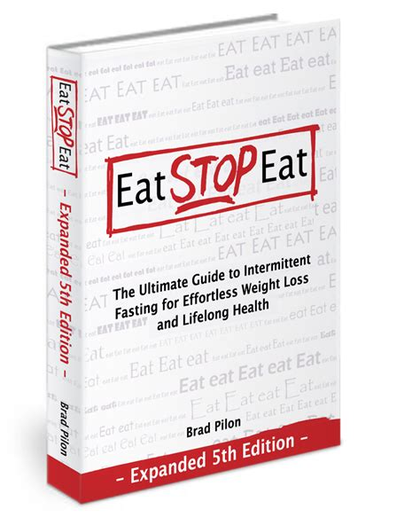 eat review my eat stop eat review and results