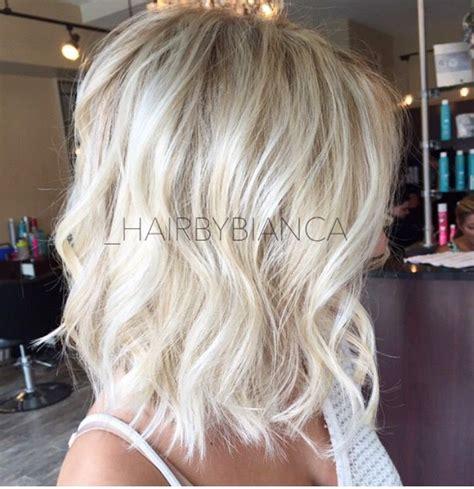 bleach blonde hair with low lights short style best 25 bleach blonde hair ideas on pinterest