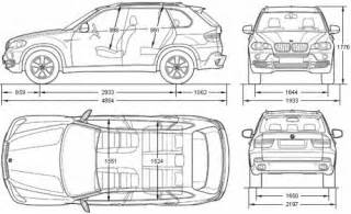 the blueprints blueprints gt voitures gt bmw gt bmw x5