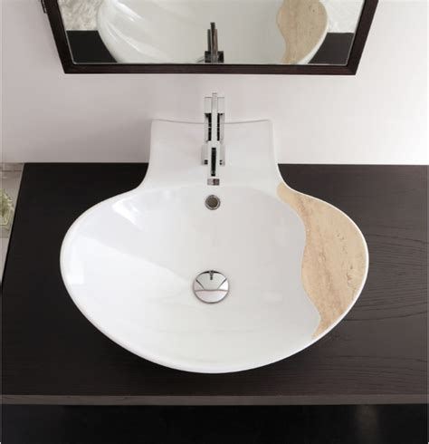 bathroom sinks unique bathroom sinks heart shaped sink unique flat oval shaped vessel or wall mounted ceramic