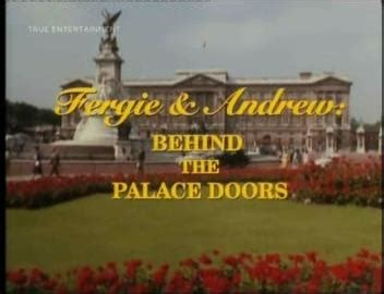 libro behind palace doors fergie andrew behind the palace doors 1992 pippa hinchley sam miller