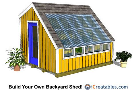greenhouse shed plans easy   diy greenhouse designs