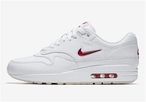 Remax Leather Fashion Air 1 White nike air max 1 premium sc release date sneaker bar detroit