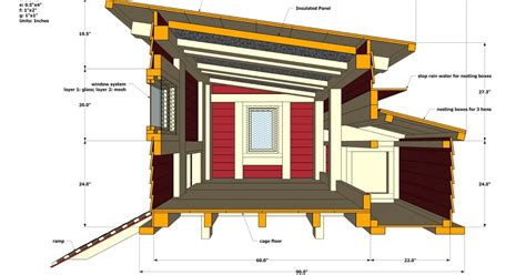 free chicken house plans large chicken house plans free home design and style