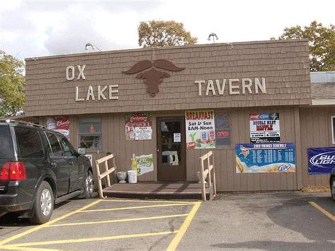 bourbon room crosslake mn ox lake tavern crosslake restaurant reviews tripadvisor