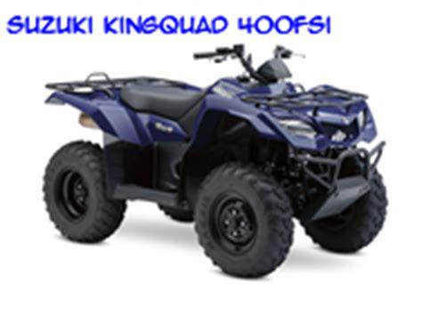 Suzuki Performance Chip Suzuki Kingquad 400fsi Magnum Dyno Boost Atv Performance Chip
