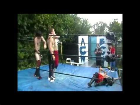 backyard wrestling youtube gbywn backyard wrestling monthly july 2010 11 11 youtube