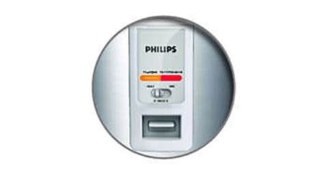 Philips Switch Button Cook Daily Collection Rice Cooker Hd3044 00 Philips