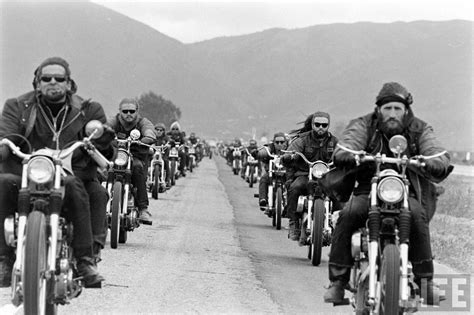 Design Woes by Hitching A Ride With Hell S Angels Amp Friends