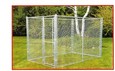 chain link kennel chain link kennel chain link fence
