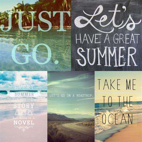 imagenes hermosas de verano frases buen rollo verano bonitismos
