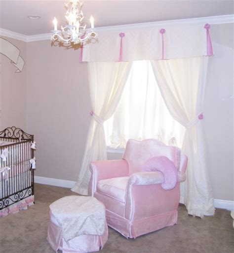 Nursery Window Treatments Curtain Ideas For Nursery