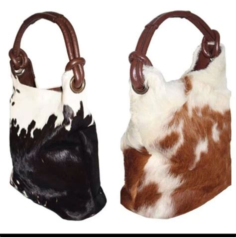 Cowhide Handbag - 25 best ideas about cowhide purse on western