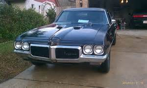 1970 Pontiac Ventura For Sale 1970 Pontiac Lemans For Sale Kissimmee Florida