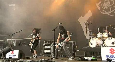 bullet for my 2006 vcl bullet for my live at rock am