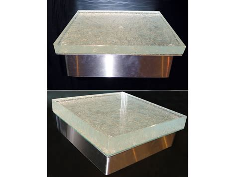 Clear Countertop by Ultra Clear Starfire Glass 1 1 2 Quot Thick Cbd Glass
