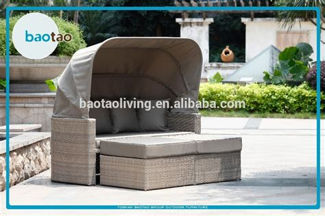 20 Best Outdoor Sofas With Canopy