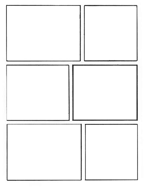 6 panel comic template 28 images of comic template 2 eucotech