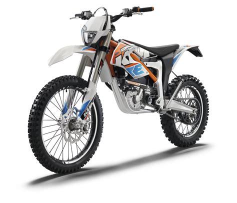 E Motorrad Kaufen by Gebrauchte Ktm Freeride E Xc Motorr 228 Der Kaufen