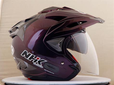 Kancingan Pengait Helm helm nhk godzilla lebih futuristik gilamotor