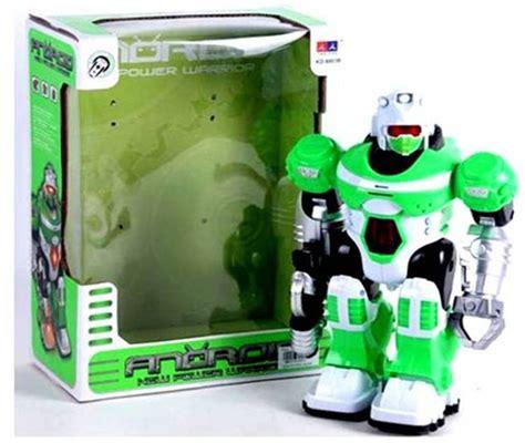 Yugi Mainan Robot Warrior Telur Orange mainan boys area robots series mainananakonline