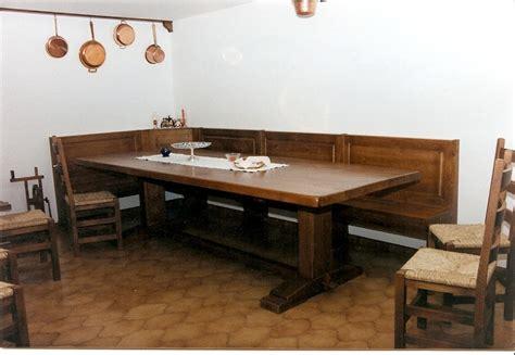tavoli per taverna tavolo taverna falegnameria avoledo