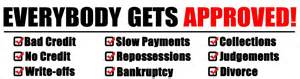 Mccluskey Chevrolet Buy Here Pay Here Buy Here Pay Here Loans Offer Guaranteed Financing For