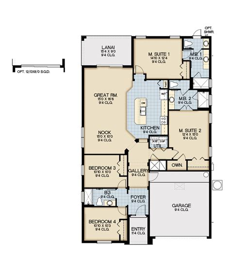 Resort House Plans by Sonoma Resort Claremont Floor Plan New Construction