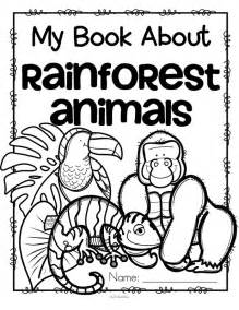 rainforest coloring pages preschool rainforest theme activities and printables for preschool