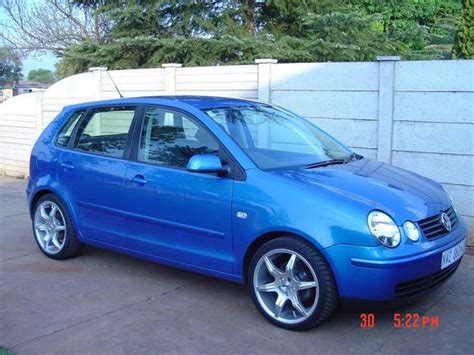 volkswagen polo 2002 mornec 2002 volkswagen polo specs photos modification