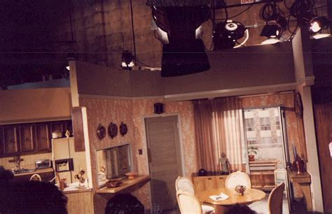More Pictures On The Set Of And The City by Locations And More All In The Family The Jeffersons