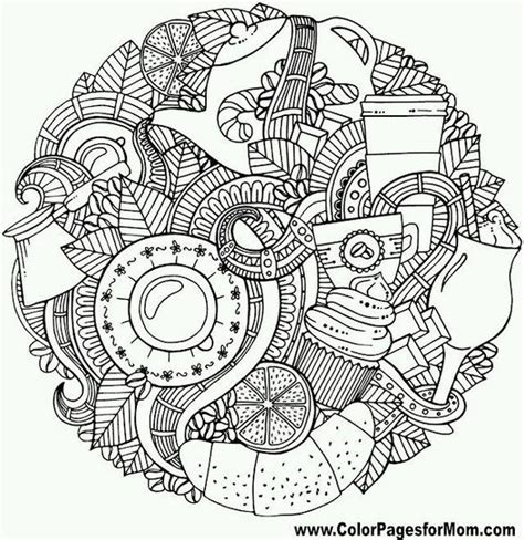 coloring pages for adults kitchen 1000 images about icolor quot in the kitchen quot on pinterest