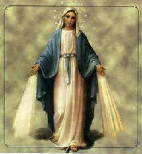 imagen virgen maria hd lista advocaciones de la virgen maria