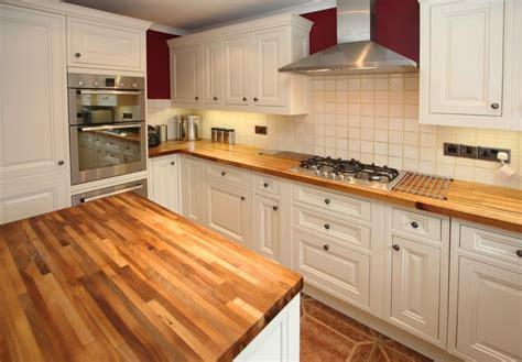 plans de travail de cuisine quel plan de travail choisir 30 mod 232 les in 233 dits en
