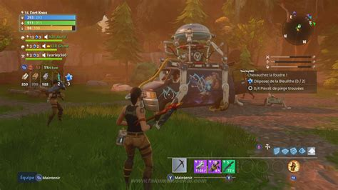 fortnite for xbox one test de fortnite sur xbox one
