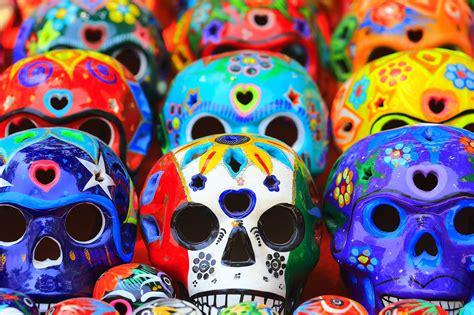 traditions of dia de los muertos d 237 a de los muertos a time to celebrate the