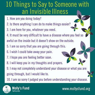 your ten invisible agreements that can make or your business books molly s fund invisible illness but you look so