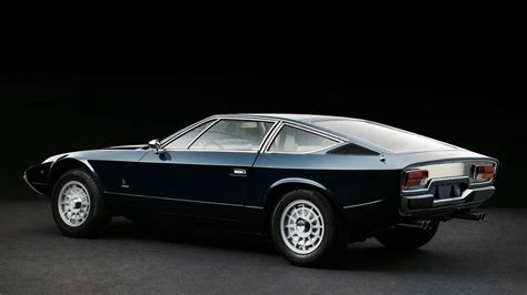 Vintage Maserati Khamsin Designed By Marcello Gandini Flickr