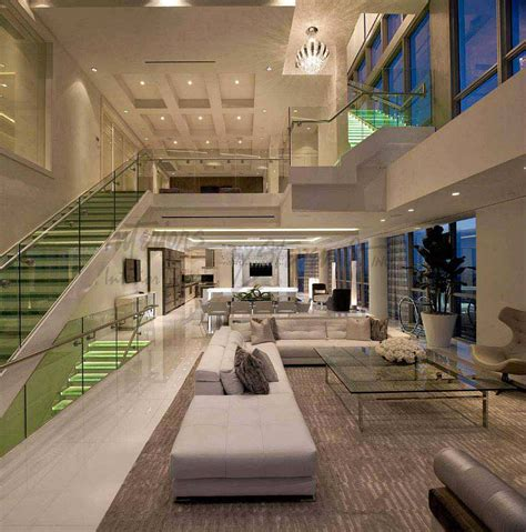 interiors  steven  luxury real estate project
