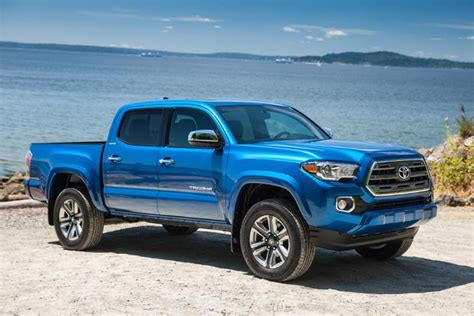 honda or toyota which is better 2017 honda ridgeline vs 2017 toyota tacoma which is