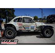 Beetle To Attempt Dakar  Race DeZert