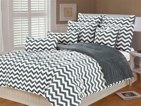 chevron bedding queen chevron queen bedding home design ideas