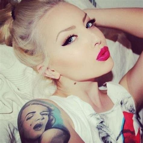 tattoo hot twitter sexy tattoo girls tattoobabes12 twitter
