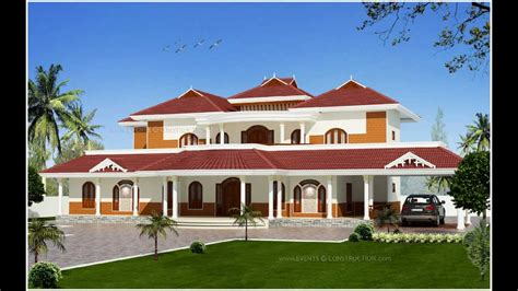house design kerala youtube 1000 4000 sq ft house designs from evens construction